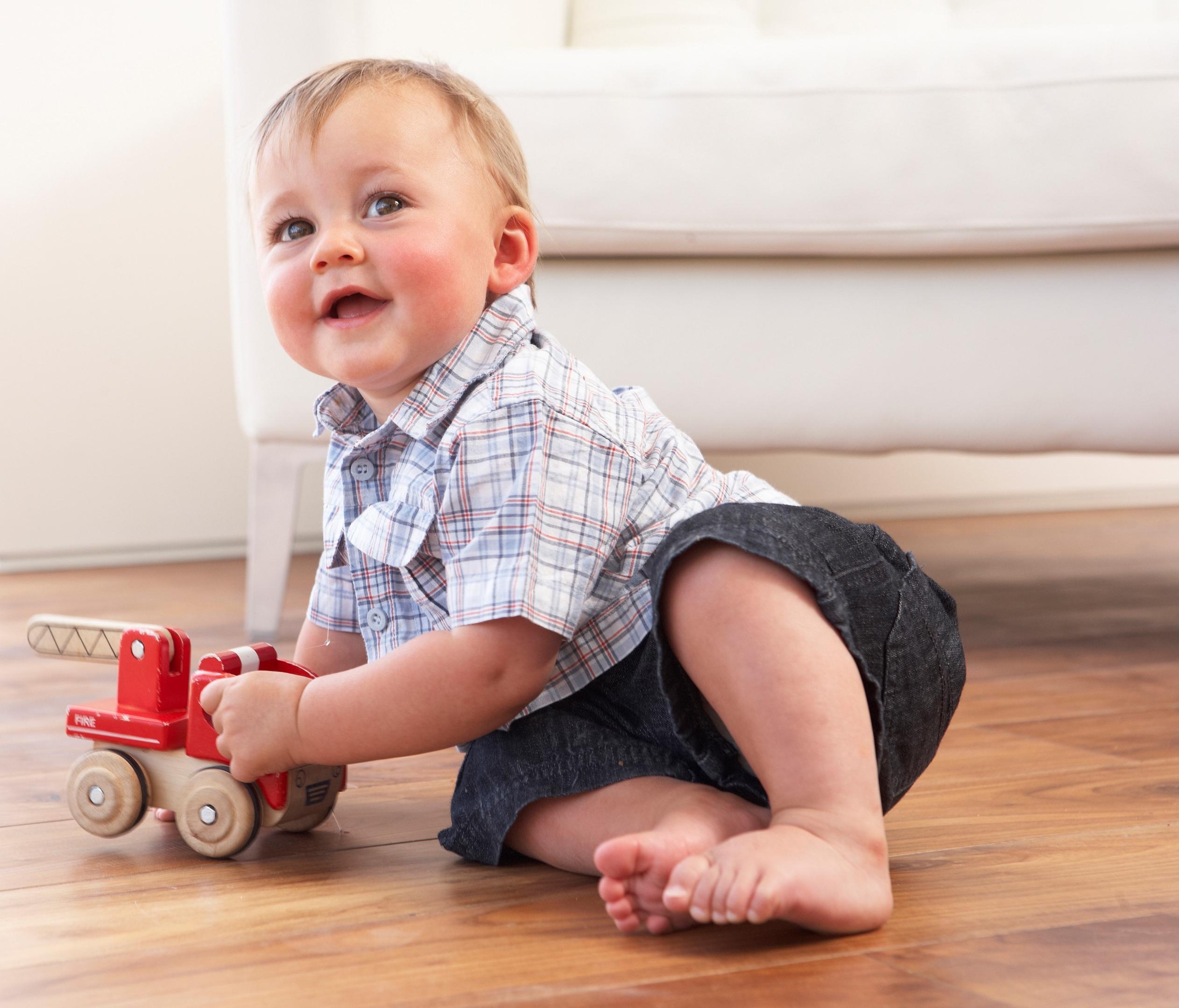 Гипертонический синдром у детей - Мед Дело
